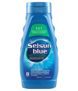 Selsun Blue Shampoo + Conditioner