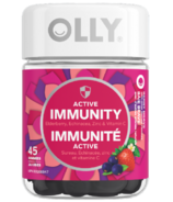 OLLY Vitamin Active Immunity