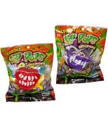 Halloween Spooky Lip Pops Lollipop
