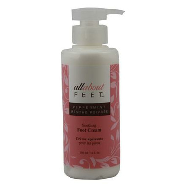 All About Feet Soothing Foot Cream