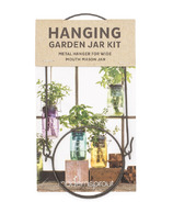 Modern Sprout Hanging Garden Kit