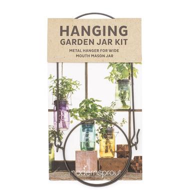 Modern Sprout Hanging Garden Kit