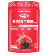 BioSteel Performance Sports Drink Mixed Berry