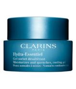Gel rafraîchissant Hydra-Essentiel de Clarins