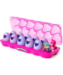 Hatchimals CollEGGtibles Season 1 Dozen Egg Carton