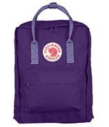 Fjallraven Kanken Backpack Purple Violet