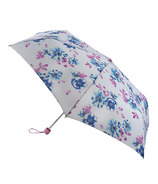 Fulton Superslim-2 Umbrella Pastel Petals