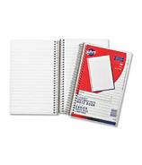 Hilroy 5 Subject Heavy Weight Paper Notebook
