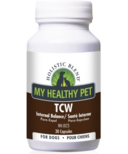 Holistic Blend My Healthy Pet TCW