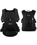 Diono Carus Essentials Carrier Black