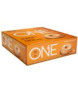 ONE Protein Bar Maple Glazed Doughnut Case