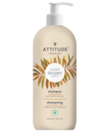 ATTITUDE Super Leaves Shampoo Volume & Shine