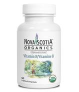 Nova Scotia Organics Vitamin B Complex