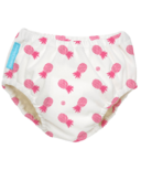 Charlie Banana 2-in-1 Swim Diaper & Training Pant Hot Pineapple XL