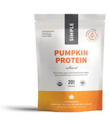 Sprout Living Simple Protein Pumpkin Seed Natural
