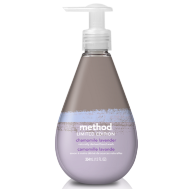 Method Gel Hand Wash