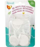 Rexall Safety Plug Covers 30 Pack