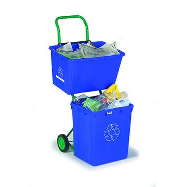 Bios Recycling Bin Dolly