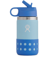Hydro Flask Kids Wide Mouth Bottle Ice Cove