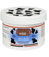Udderly Smooth Shea Butter Foot Cream