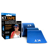 KT TAPE Cotton Blue