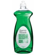 Savvy Home Liquid Dishwashing Soap Original