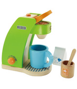 Hape Toys Coffee Maker
