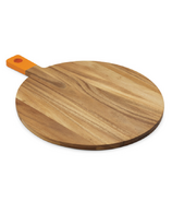 Ironwood Gourmet Round Paddle Board Tangerine