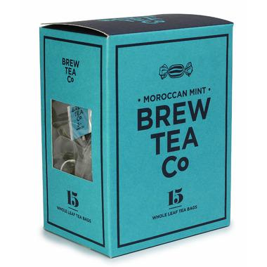 The Brew Tea Co. Moroccan Mint Tea