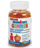 IronKids MultiVitamin Gummies For Active Kids