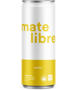Mate Libre Energy Infusion Passion