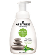 ATTITUDE Foaming Hand Soap