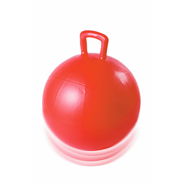 Gowi Hop Ball Blue/ Red