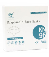 Fly Bio-Tech Disposable Face Masks KN95
