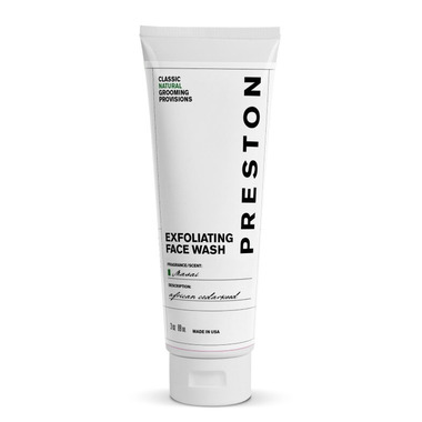 Preston Masai Face Wash