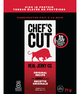 Chef's Cut Beef Jerky Original Recipe