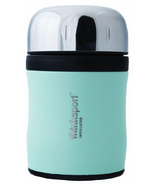 Thinksport GO4th Food Container Mint Green