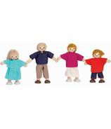 Plan Toys Doll Family European