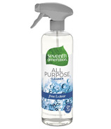 Seventh Generation All Purpose Cleaner Free & Clear
