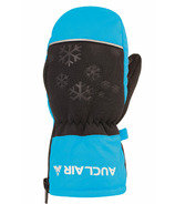 Auclair Flurry Mitt Black & Blue