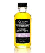 S.W. Basics of Brooklyn Makeup Remover