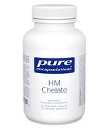 Pure Encapsulations HM Chelate