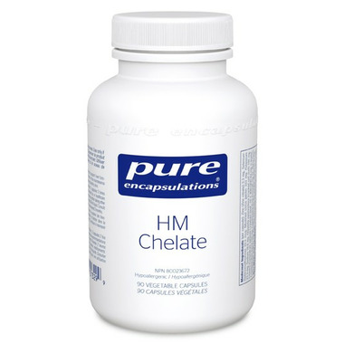 Pure Encapsulations HM Chelate