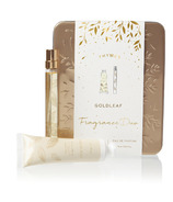 Thymes Fragrance Set Goldleaf