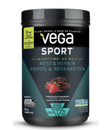 Vega Sport Nighttime Rest & Repair Chocolate Strawberry