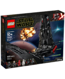 LEGO Star Wars Kylo Ren's Shuttle