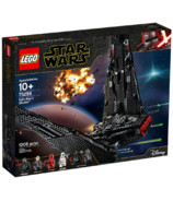LEGO Star Wars Kylo Ren's Shuttle