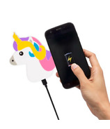 Thumbs Up Ulla Unicorn Wireless Charger
