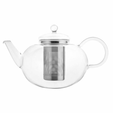 GROSCHE Cambridge Large Glass Teapot