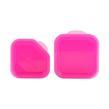 Goodbyn Dipper Set Pink